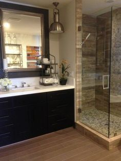 2014 HGTV Dream Home Master Shower