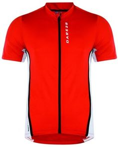 Dare2B Comeback Short Sleeve Jersey SS16  #CyclingBargains #DealFinder #Bike #BikeBargains #Fitness Visit our web site to find the best Cycling Bargains from over 450,000 searchable products from all the top Stores, we are also on Facebook, Twitter & have an App on the Google Android, Apple & Amazon PlayStores.