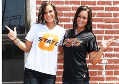 Love this company! I plan on buying a ton of OSU stuff from them!