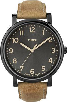 Timex Unisex-Uhren Quarz Analog T2N677: Timex Originals: Amazon.de: Uhren