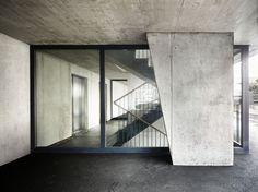 Apartment House Baselstrasse,© Valentin Jeck