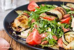 3 astuces anti-gaspi autour de l'aubergine