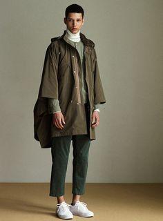 Deluxe FW16.  menswear mnswr mens style mens fashion fashion style deluxe campaign lookbook