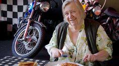 March 15 2014   Clarissa Dickson Wright b. June 24 1947 age 66 unknown cause *35