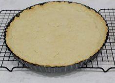 Pie de limón, receta chilena   En Mi Cocina Hoy Chilean Recipes, Empanadas, Cheesecake, Eat, Desserts, Food, Summary, Natural, Crochet