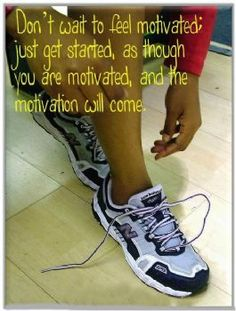 Motivation Will Come... | via @SparkPeople #quote #fitness #goal