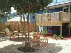 Vacation rental in Galveston from VacationRentals.com! #vacation #rental #travel