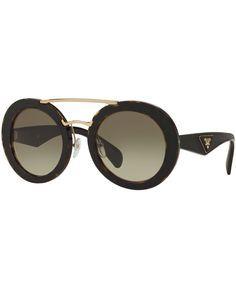 Prada Sunglasses, Prada Pr 15SS