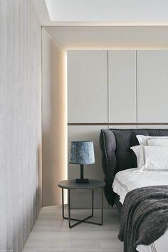 Master Bedroom Interior, Home Interior, Home Bedroom, Interior Architecture, Bedroom Decor, Interior Design, Interior Colors, Interior Livingroom, Bedrooms