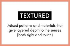 20 Best Interior Design Descriptive Words Images Descriptive Words Words Interior Design
