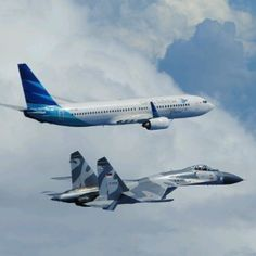 Indonesian sky protector!