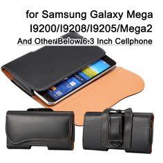 Find More Phone Bags & Cases Information about Belt Clip Bag for Samsung Galaxy MEGA 2 /I9200/I9208/I9205 Leather Pouch men Magnet Holster Phone Case for Cell Phone Accessory,High Quality case python,China case label Suppliers, Cheap case corners from Just Only on Aliexpress.com