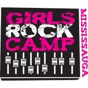Girls ROCK camp
