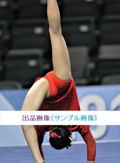 Amazing Gymnastics, Gymnastics Pictures, Sport Gymnastics, Golf Knickers, Gymnastics Flexibility, Female Gymnast, Cute Asian Girls, Fit Chicks, Athletic Women