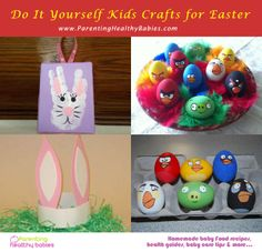 Easter bunny glasses httpparentinghealthybabies20 do it easter handpaint craft httpparentinghealthybabies20 do it solutioingenieria Image collections