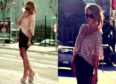 Look: STYLE LOVER - LOOK LIKE A LADY - Vicky style lover - Trendtation