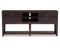 """Laurel Heights TV Stand Sofa Mart 58"""" or 70"""""""