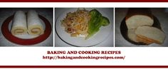 Baking And Cooking Recipes  http://bakingandcookingrecipes.com/baking-and-cooking-recipes/