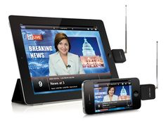 EyeTV Mobile - Turn Your iPad and iPhone Into a Classic TV - Live TV