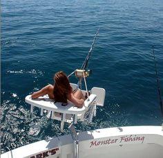 #boatfishing Women Fishing, Fishing Boats, Beautiful