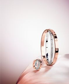 Cartier, e-catalogue - Créations Printemps 2014
