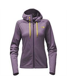 The North Face. Proven, loved and trusted brand for all your outdoor adventures. , The North Face Mezzaluna HF Hoodie - Women's Fleece Hoodie, North Face Jacket, Hooded Jacket, The North Face, Popular, Hoodies, Shorts, Pants, Jackets