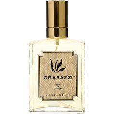 Gendarme Cologne For Men Men's Grabazzi Eau de Cologne ($100) ❤ liked on Polyvore featuring men's fashion, men's grooming, men's fragrance, men and colorless