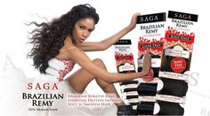 Saga Remy| Brazilian Remy| Loose Deep|  *Brazilian Keratin Remy *Essential Protien Infused  *Soft 'N' Smooth Hair *100% Human Hair *Weave   Online and in store! Elegant Beauty Supplies, where the name says it all.  http://ss1.us/a/7zrRieEm  #elegantbeautysupplies #elegantbeautyonline #beautysupplies #hair #hairextensions #weaves #haircare #hairproducts #wigs #wigsforsale #discounts #sale #bigsale #clearance #sagaremy #brazilianremy #humanhair