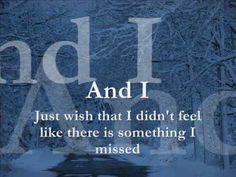 Linkin Park - My December (lyrics)  What a December Without LOVE Feels like... lisTEN/watch ;-)