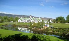 Rancharrah Wedding Venue In Reno Nv With Indoor And Outdoor Options For Groups Of