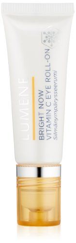 Lumene Bright Now Vitamin C Eye Roll-On *** Read more reviews of the product by visiting the link on the image from Amazon.com
