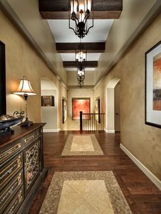 Mediterranean Spaces Design, Pictures, Remodel, Decor and Ideas - page 5