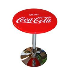 1000 images about cuisine on pinterest coca cola and tables - Table bistrot ronde marbre ...