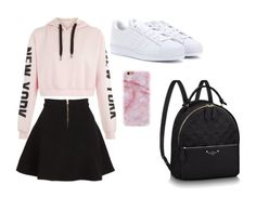 kpop fashion Love this outfit. - Love this outfit. Kpop Fashion Outfits, Girls Fashion Clothes, Teenage Girl Outfits, Fashion Mode, Teenager Outfits, Outfits For Teens, Sporty Clothes, Preteen Fashion, Style Clothes