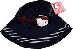 Palarie Hello Kitty, 100% bumbac. Circumferinta 52 cm Hello Kitty, Hats, Fashion, Moda, Hat, La Mode, Fasion, Fashion Models, Trendy Fashion