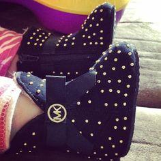 Baby MK Boots soo cute!!