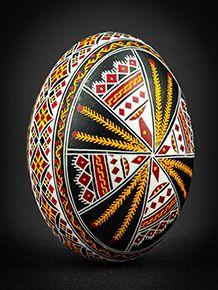 Duck Eggs, Ukrainian Easter Eggs, Egg Designs, Art Cards, Egg Decorating, Easter Ideas, Baskets, Folk, Backgrounds