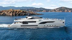 wider 125 superyacht unveiled at yacht & brokerage show in miami
