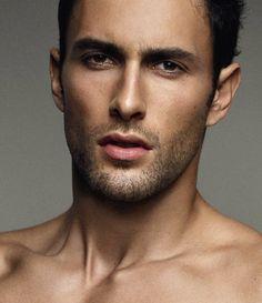 Noah Mills, Canadian model, b. Noah Mills, Mode Masculine, Face Men, Male Face, Male Eyes, Canadian Men, Beautiful Men Faces, Gorgeous Men, Raining Men