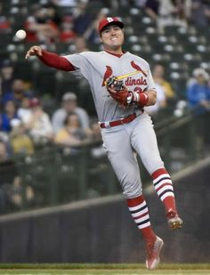 St. Louis Cardinals vs. Milwaukee Brewers - 5/1/17 MLB Pick, Odds, and Prediction