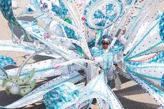 GALLERY: the sights of the 2012 Caribbean Carnival parade - Gallery | torontolife.com