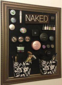Magnetic Beauty Board
