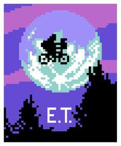 e.t. 8 bit