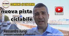 FragoleMature.it: Livorno nuova pista ciclabile Alessandro Aurigi As...