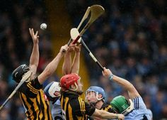 Cleans out two sticks and a hand so as to catch clean.Easygoing Five: Some of the best Hurling catches of 2012 Sports Stars, Sticks, Ireland, Coaching, Goals, Good Things, Sports, Training, Irish