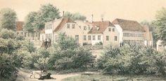 Klintholm Manor