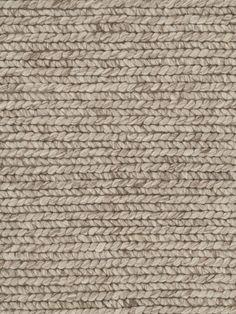 Comfort beige cloak rug