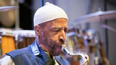 Yusef Lateef, a jazz saxophonist and flutist who spent his career crossing musical boundaries, died on Monday, December 23, 2013 at his home in Shutesbury, Mass. Description from celebrender.com. I searched for this on bing.com/images