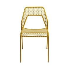 LOVE!  Modern Chair - Hot Mesh Indoor/Outdoor Chair by Blu Dot