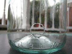 DIY: Drilling Through Glass via Rhody Life
